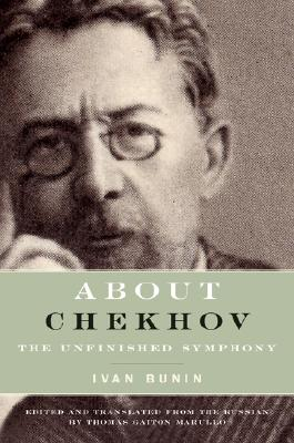 About Chekov By Bunin, Ivan/ Marullo, Thomas Gaiton (TRN)